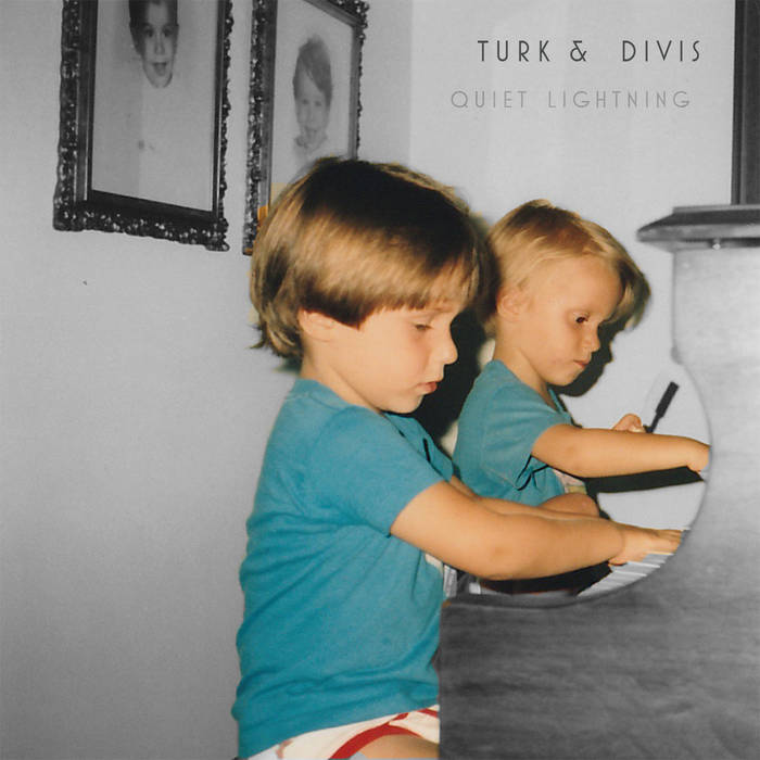 turk & divis - piano